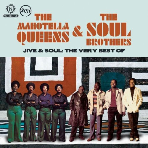 Jive & Soul: The Very Best Of