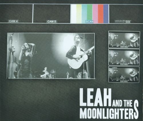 Leah and the Moonlighters