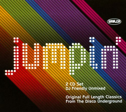 Jumpin': Original Full Length Classics from the Disco Underground [2010]