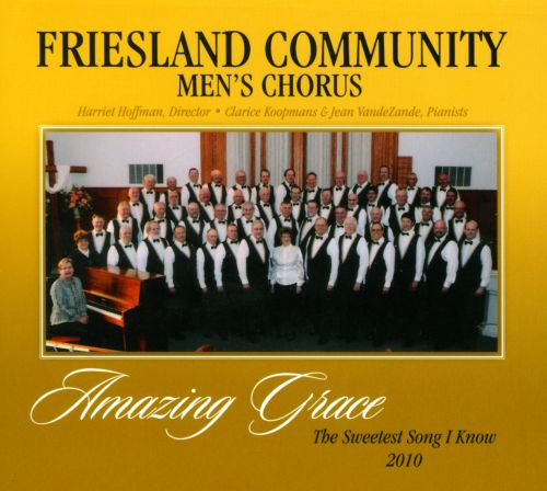 Amazing Grace: The Sweetest Song I Know