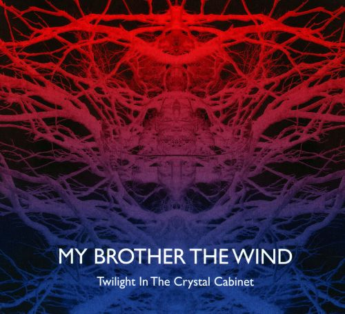 Twilight in the Crystal Cabinet