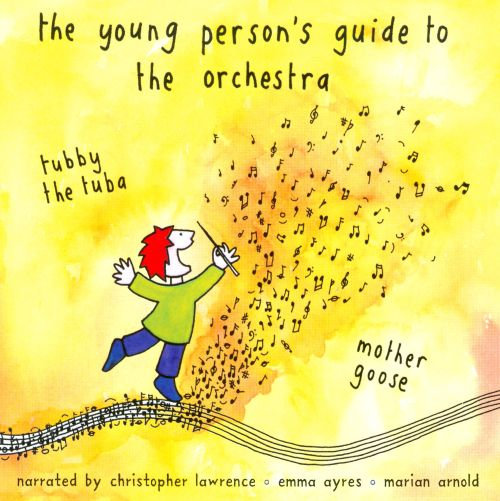 The Young Person's Guide to the Orchestra