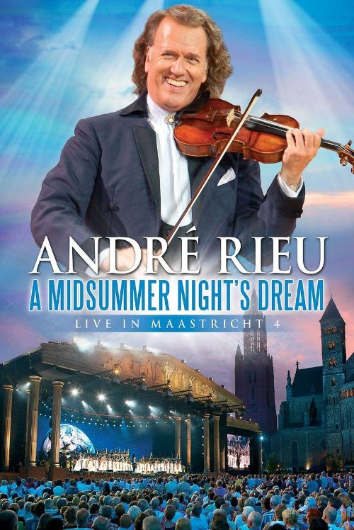 A  Midsummer Night's Dream: Live in Maastricht 4