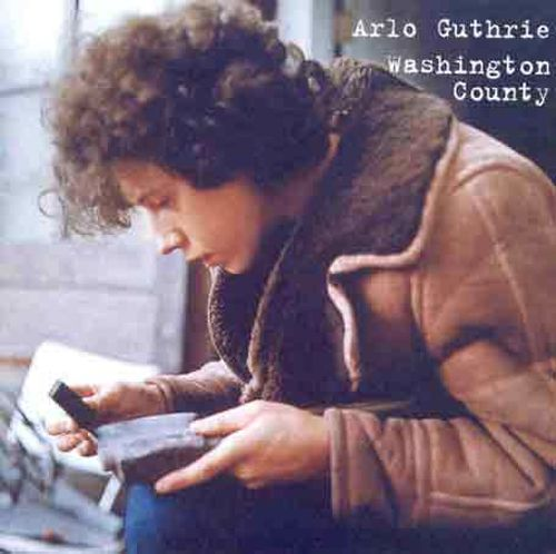 Arlo Guthrie Running Down The Road