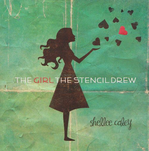 The Girl the Stencil Drew