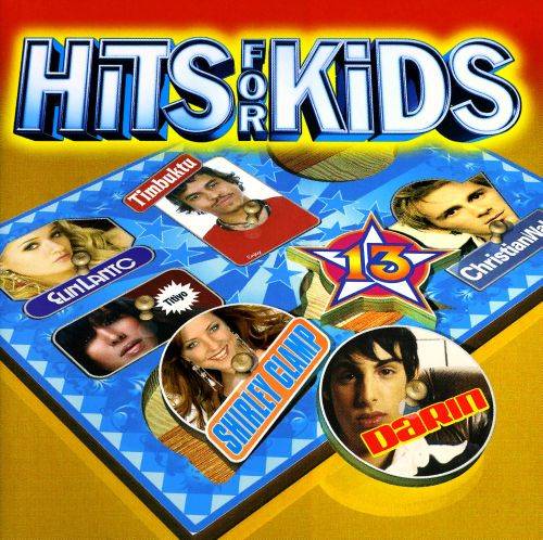 Hits for Kids, Vol. 13