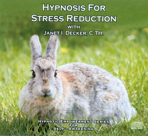 Hypnosis For Stress Reduction