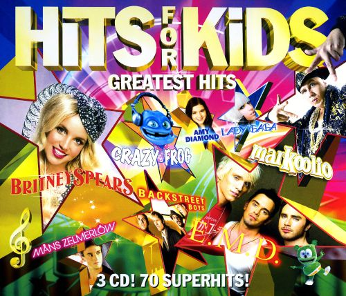 Hits for Kids: Greatest Hits