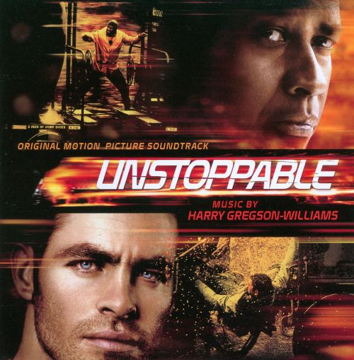 Unstoppable [Original Soundtrack]