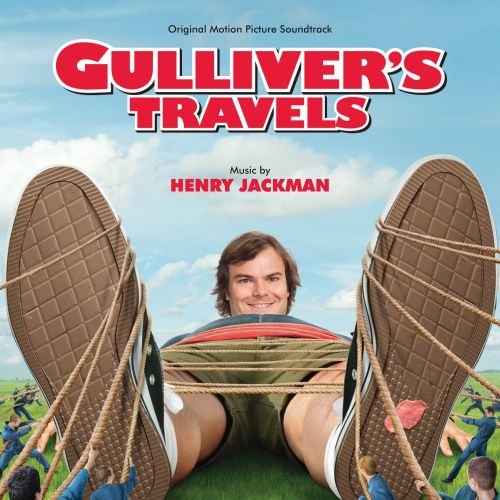 Gulliver's Travels [2010 Soundtrack]