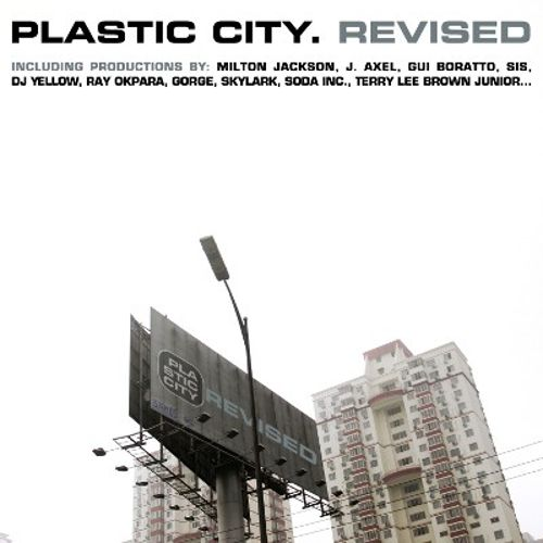 Plastic City. Revised