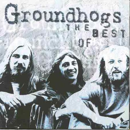 The Best of the Groundhogs