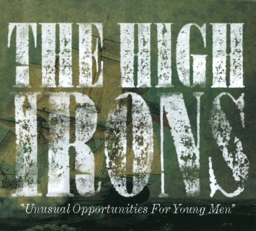 Unusual Opportunities For Young Men