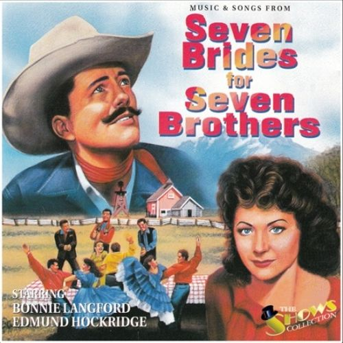Music & Songs from Seven Brides for Seven Brothers