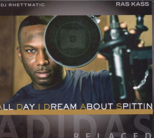 All Day I Dream About Spittin'