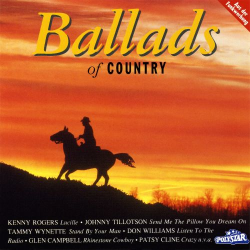 Ballads of Country [Polystar]