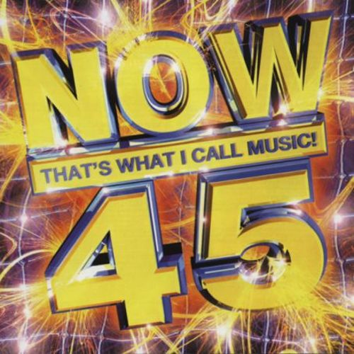 Now That's What I Call Music! 45 [UK]