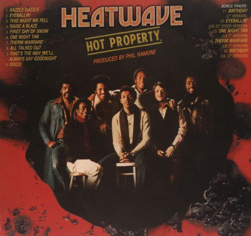 Hot Property (song)