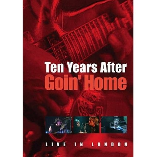 Goin' Home: Live from London [DVD]