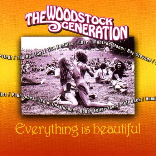Woodstock Generation - Everything Is