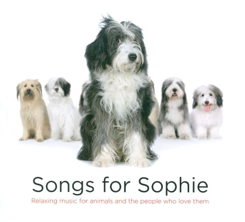 Songs For Sophie