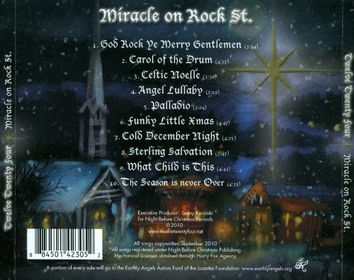 Miracle On Rock St.