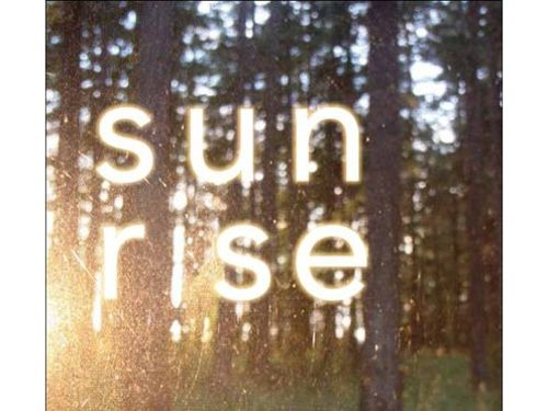 Sunrise: Music for Mellow Mornings