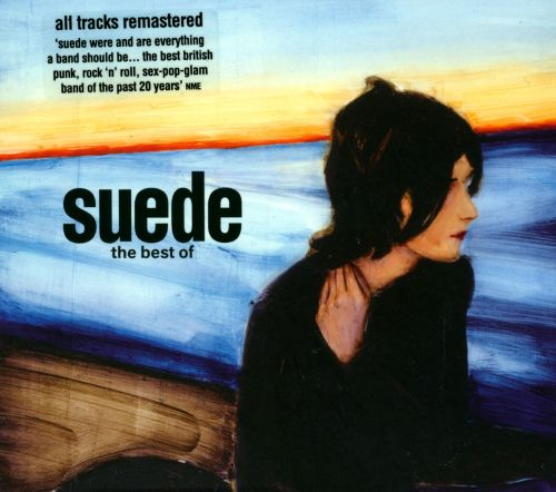 The  Best of Suede