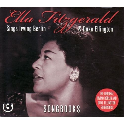 The  Irving Berlin & Duke Ellington Songbooks