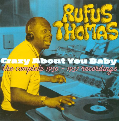 Crazy About You Baby: The Complete 1950-1957 Recordings