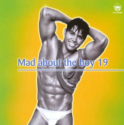 Mad About The Boy, Vol. 19