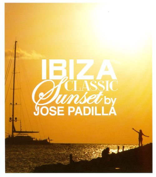 Ibiza classic sunset jos padilla songs reviews for Classic ibiza house tracks