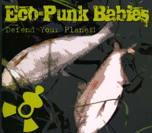 Defend Your Planet!