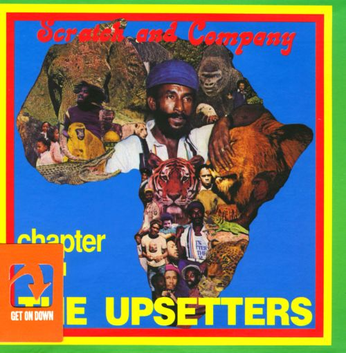 Scratch & Co., Vol. 1: The Upsetters