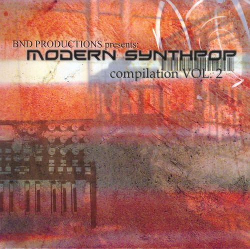 Modern Synthpop Compilation, Vol. 2