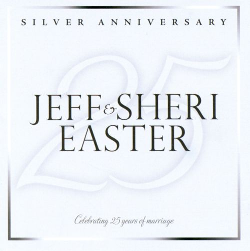 Silver Anniversary: Celebrating 25 Years Of Marriage