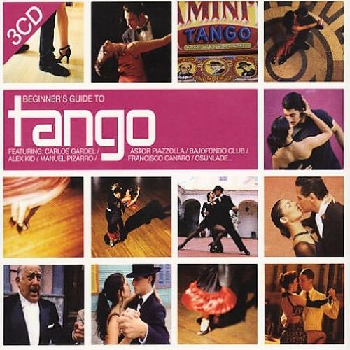 Beginner's Guide to Tango