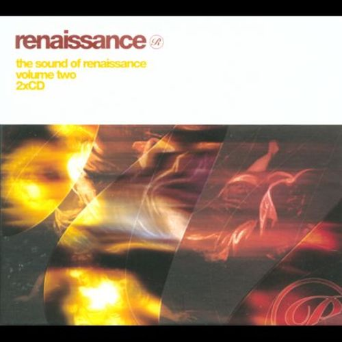 The Sound of Renaissance, Vol. 2