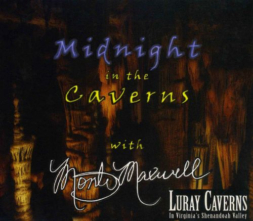 Midnight in the Caverns