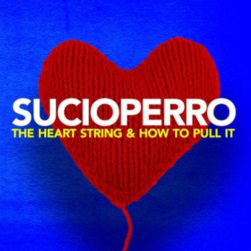 Heart String & How to Pull It