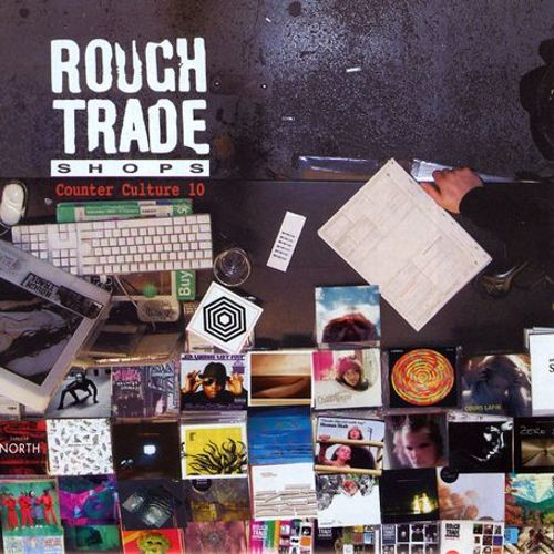 Rough Trade Shops: Counter Culture '10
