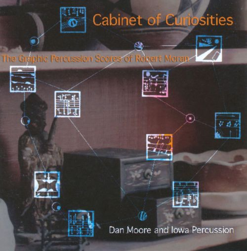 Cabinet of Curiosities: The Graphic Percussion Scores