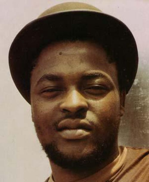 Sugar Minott Cool Runnings