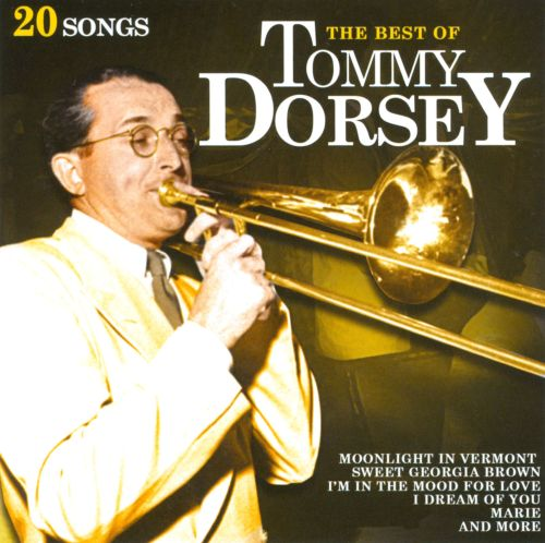 Best of Tommy Dorsey [TGG]
