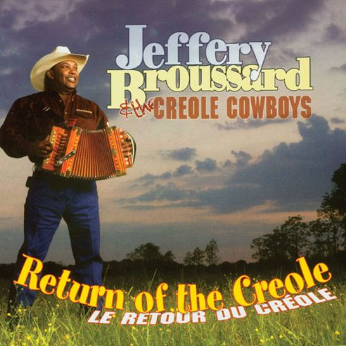 Return of the Creole