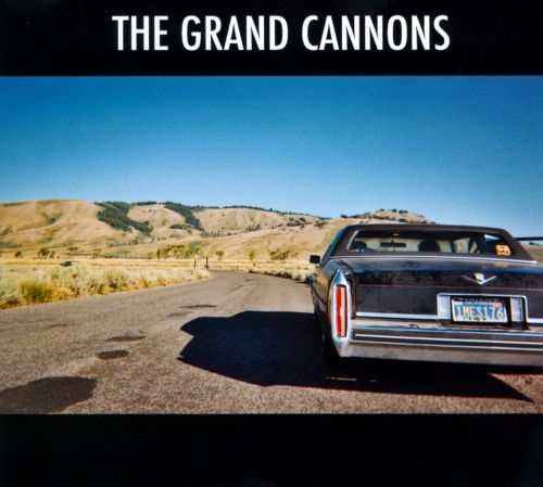 The Grand Cannons