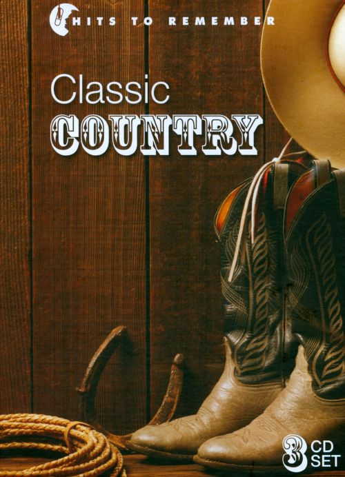 Classic Country Various Artists Songs Reviews
