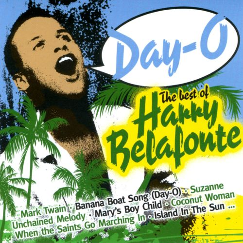 Harry Belafonte Day-O