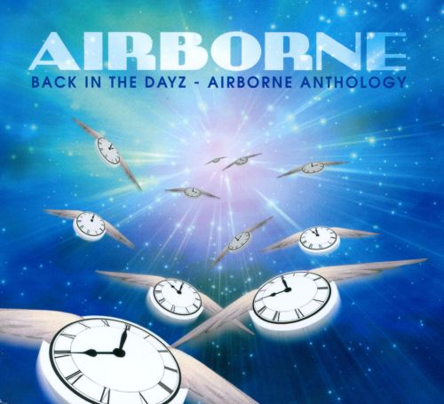 Back in the Dayz: Airborne Anthology