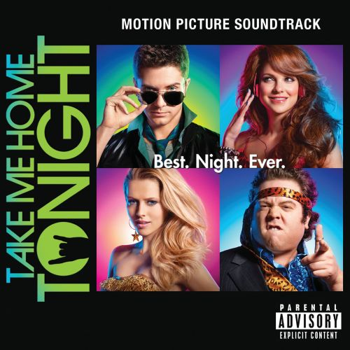 Take Me Home Tonight [Original Soundtrack]